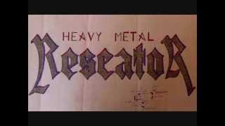 Video RESCATOR -  Tvé oči  - demo  LIVE & DEATH 1992