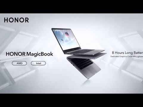 Hornor MagicBook 15 Laptop    @BluePlanet Technology