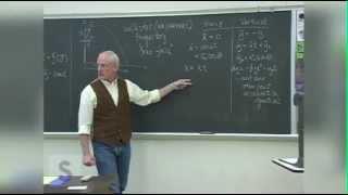 "Saylor.org ME202: Ken Manning's ""Dynamics - Curvilinear Motion"""