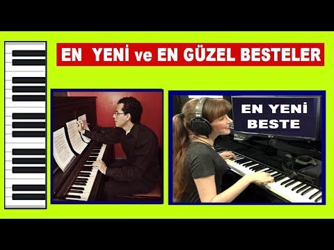 Suriyeli Mülteciler İçin Ağıt Şarkısı -Türküsü Genç Besteciler, En Yeni Besteler, 2020 New Young Composer