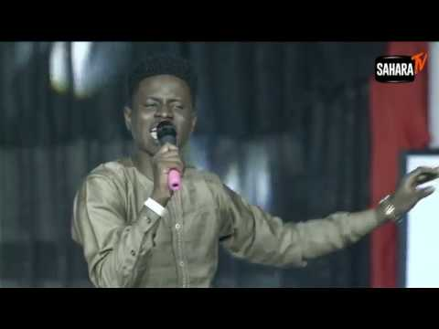 "Comedian Kenny Blaq Performs John Legend's Version Of ""Ajekun Iya Ni O Je"""