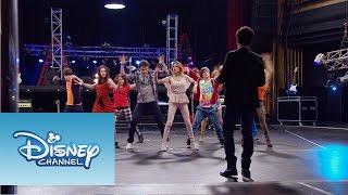 Supercreativa  Video Musical  Violetta