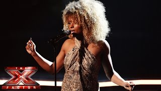 Nonton Fleur East Sings Michael Jackson S Will You Be There   Live Week 5   The X Factor Uk 2014 Film Subtitle Indonesia Streaming Movie Download