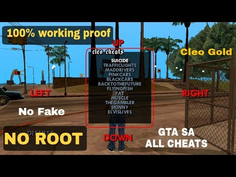 how to download gta san andreas for android no root