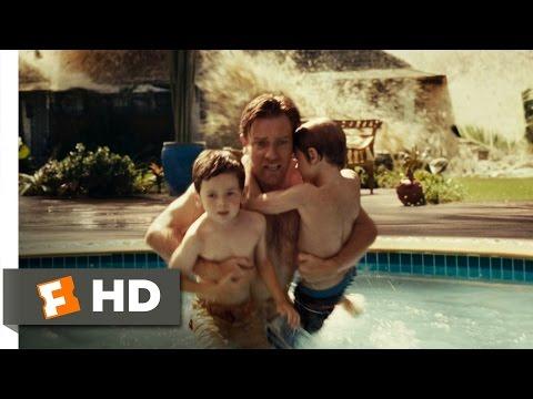 Video The Impossible (1/10) Movie CLIP - The Tsunami (2012) HD download in MP3, 3GP, MP4, WEBM, AVI, FLV January 2017