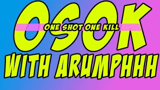 One Shot One Melon with Arumphhh (GoW Ultimate Edition)
