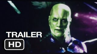 Justice League Fan Trailer #2 (2015) Henry Cavill, Ryan Reynolds Movie HD