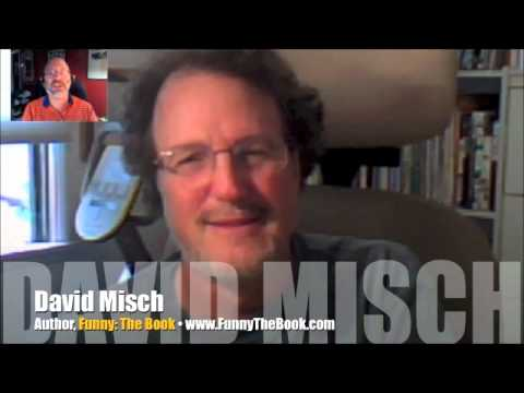 Bob Andelman - David talks about