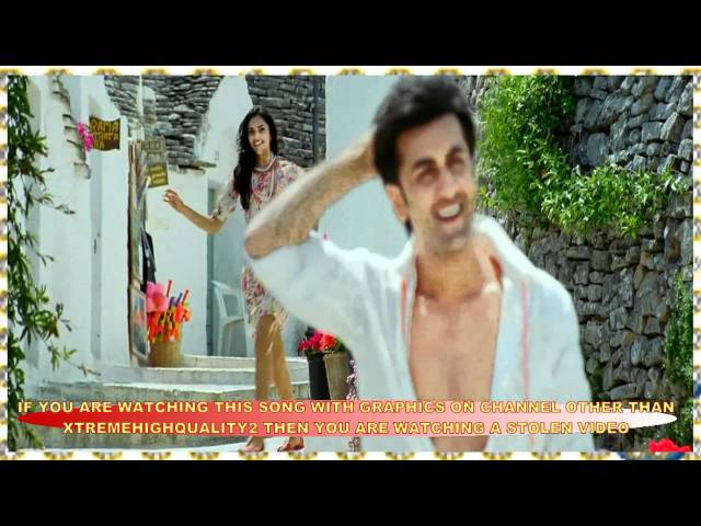 download songs of bachna ae haseeno
