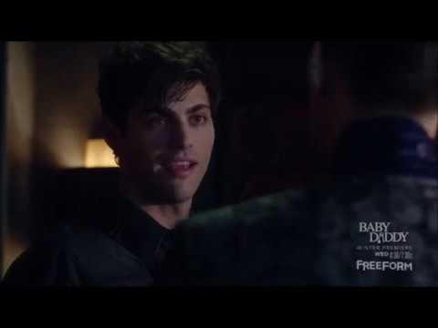 Shadowhunters 1x04 | Malec first meeting