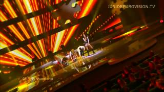 Nonton Barbara Popovi     Ohrid I Muzika  F Y R  Macedonia    Live   Junior 2013 Film Subtitle Indonesia Streaming Movie Download