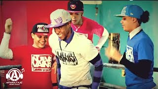DJ Scuff - Dembow Mix Vol.12 (Video Oficial)