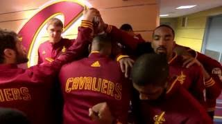 Playoff Turnaround: Cavs Cruise by NBA