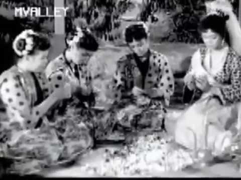 OST Batu Belah Batu Bertangkup 1959 - Suriram - P Ramlee, Saloma