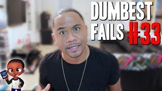 Dumbest Fails On The Internet #33 | December 2015 | GET A DICTIONARY