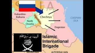 Background info on the two Chechen Wars.