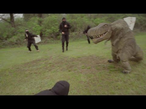 The VelociPastor - Shadie's Shitty Movie Club Music Video