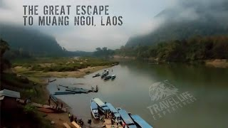 Muang Ngoy Laos  city photos : The Great Escape to Muang Ngoi, Laos