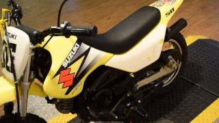 7. 2004 Suzuki JR50 for sale at Monster Powersports