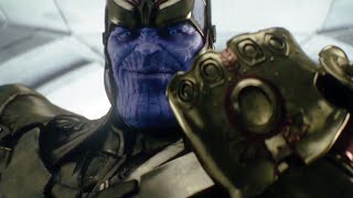 Nonton Avengers  Age Of Ultron   Thanos  Mid Credits Scene  Hd Film Subtitle Indonesia Streaming Movie Download