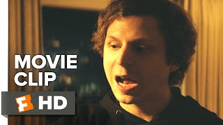 Nonton Molly's Game Movie Clip - Capping Your Tips (2017) | Movieclips Coming Soon Film Subtitle Indonesia Streaming Movie Download