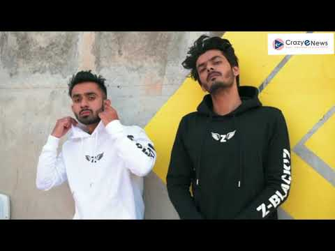 Z-BLACK'Z CLOTHING BRAND PROMO VIDEO
