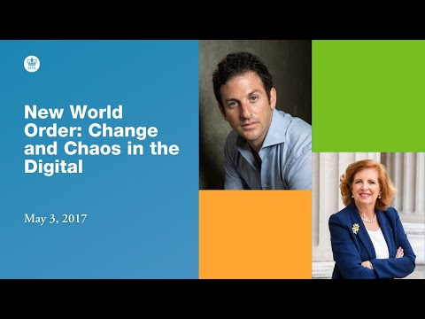 New World Order: Change an Chaos in the Digital