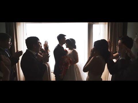 Highlight Yi Hong + Nadia | Jakarta + Singapore Wedding