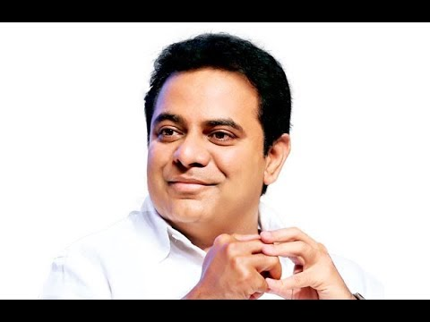 KTR at Inauguration event of 'Cyber Security Conclave 3.0' at HICC || TV9 LIVE