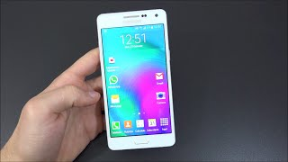 Samsung Galaxy A5 english review by MobileExperience