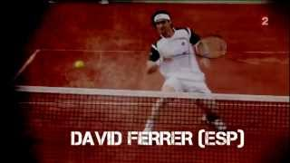 Roland Garros 2013 - Preview en HD