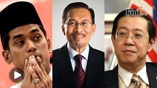 Video KJ kesal, Anwar kembali, Akaun negara 'tenat'?  - Sekilas Fakta 15 Mei 2018 MP3, 3GP, MP4, WEBM, AVI, FLV Agustus 2018