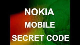 in this video Nokia Secret Codes, nokia 6230i, nokia 6303, nokia 6310i, nokia apps, nokia australia, nokia codes, nokia e51, nokia e72, nokia restore code, nokia secret codes, nokia security code, nokia uk, nokia unlock code, Nokia Secret Codes,Please Don't Forget to Subscribe, Comments and Likes Mkhannhttps://www.youtube.com/c/mkhannVisit my Website: https://shophurryup.blogspot.comFor Twitter Follow: https://goo.gl/L7FcHere is my more videos to watch. Please subscribe me1.Click here for Radio apphttps://youtu.be/3zXUNpoVskU2. Click here for download video in a secondhttps://youtu.be/bA9mzfeQtyA3. Click here for Earn money on wowapphttps://youtu.be/eCfl0MU2Ksk4. Click here for London sightseeing tourhttps://youtu.be/x1L4JOeWx3w5. Click here for Earn money on Tsuhttps://youtu.be/wH6ArGgjWZE6. Click here for how to start a successful businesshttps://youtu.be/vKhY7AfRRzU7. Click here for cracked screen iphonehttps://youtu.be/uEBUJb_dfo48. Click here for iphone tipshttps://youtu.be/xpacfJbuI3s9. Click here for Languages Most https://youtu.be/r7XDF49wxG010. Click here for london british museumhttps://youtu.be/0wMy7Sp3cHE