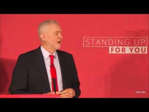Corbyn Ulisse laburista che guida il Gran Ritorno del Regno nell'UE