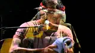 <b>Ben Harper</b>  One Hour Live Acoustic