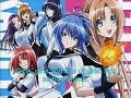 My comedy romance anime list 3
