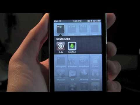 Untethered Jailbreak : 4.3.2 on iPhone 3G S,4G,iPod Touch 3G,4G, iPad 1G