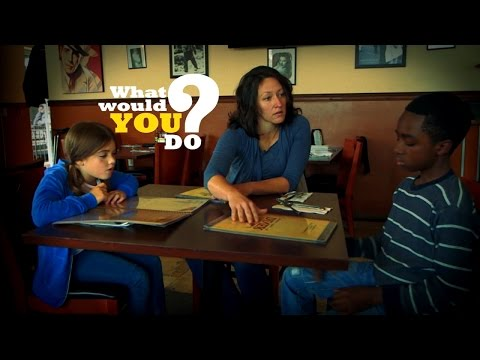 Season 10 Episode 2 Trailer | What Would You Do? | WWYD HD