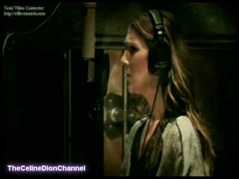 Celine Dion I Knew I Loved You (inglés)