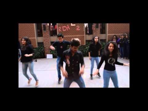 Video Dance Performance at JIIT download in MP3, 3GP, MP4, WEBM, AVI, FLV January 2017