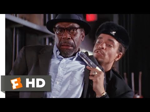 New Jack City (1991) - Killing Your Own People Scene (5/10) | Movieclips