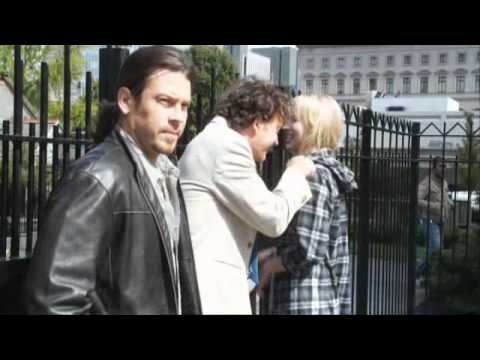 Leverage Season 2 gag reel