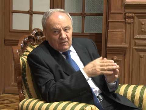 Președintele Nicolae Timofti a avut o întrevedere cu ministrul de Externe al Republicii Letonia, Edgars Rinkēvičs