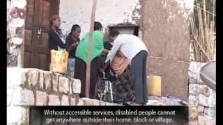 IFA World Vision Ethiopia