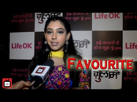 I am everybody's favourite on-set : Niti Taylor |