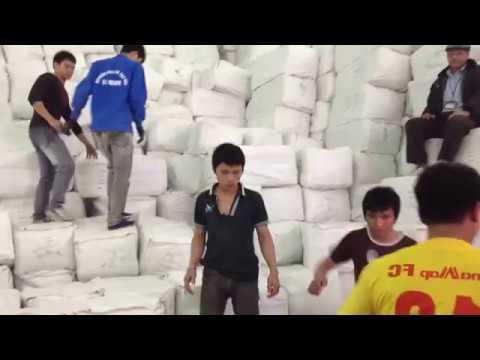Dịch Vụ Bốc Xếp TPHCM - CTY Toàn Thịnh