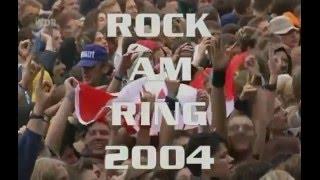 Nurburg Germany  city images : NickelBacK - ROCK AM RING 2004 - (Live) Nurburg Germany