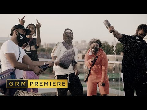 #7Side Mitch'O x Shakk x Hunna – Sports Car [Music Video] | GRM Daily