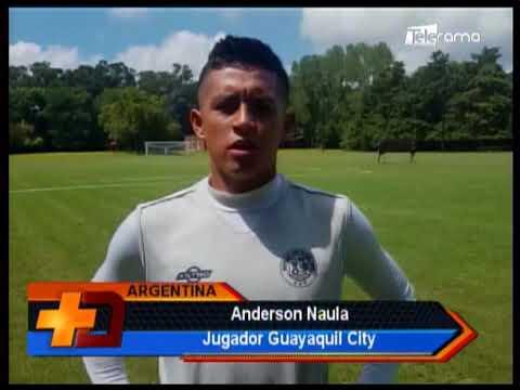 Liga de Quito planifica primeros amistosos en Ponciano