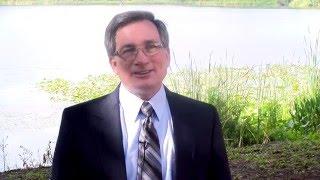 Damien Austin on Missionary Training